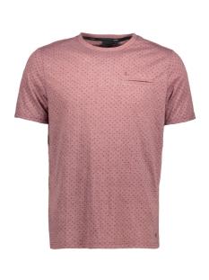 Twinlife T-shirt MTS 851503 4355 MALBEC