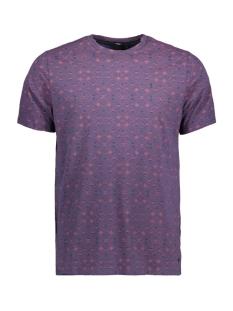 Twinlife T-shirt MTS 851502 6750 INSIGNIA