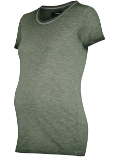 SuperMom Positie shirt S0837 C190 ARMY
