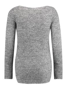 80622 noppies positie shirt c246 grey melange