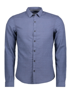 Tom Tailor Overhemd 1005760XX12 14087