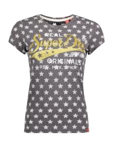 g10401ar superdry t-shirt deep grey