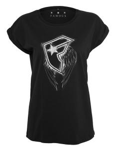 Urban Classics T-shirt FA053 BLACK