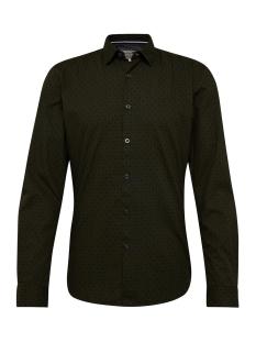 Tom Tailor Overhemd 1007125XX12 14970