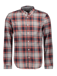 Tom Tailor Overhemd 1008328 15877