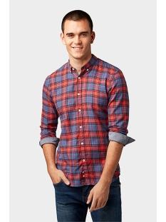 1008328xx12 tom tailor overhemd 15877