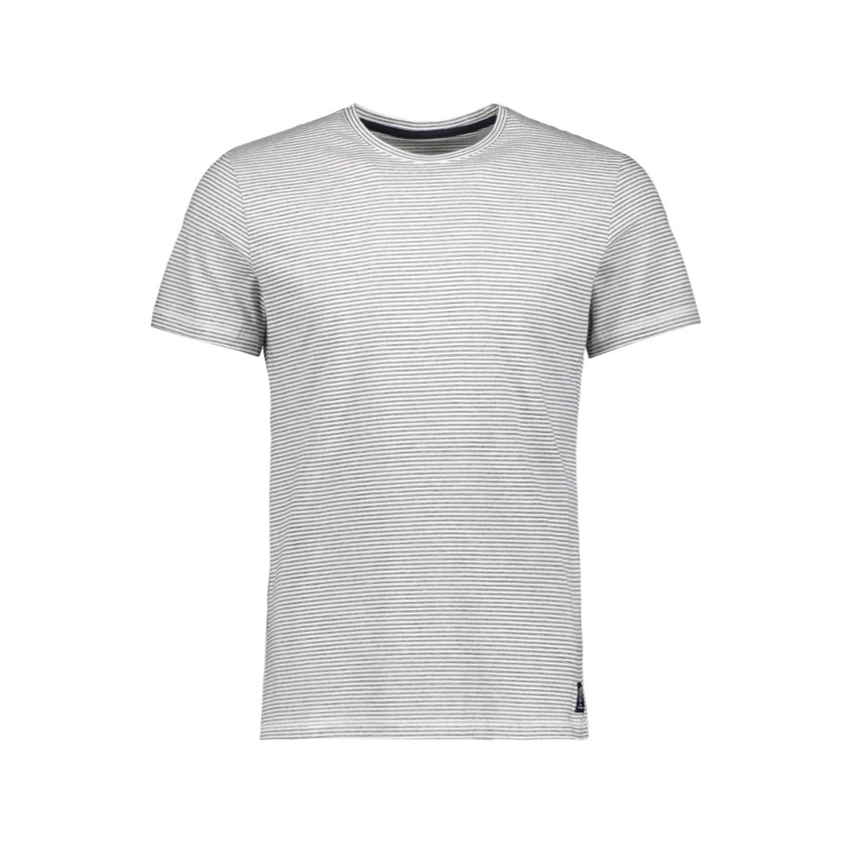1008646xx10 tom tailor t-shirt 16152