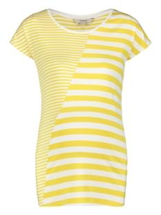90123 tee ss noni yd noppies positie shirt super lemon