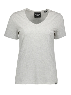 Superdry T-shirt G60111MT ICE MARL
