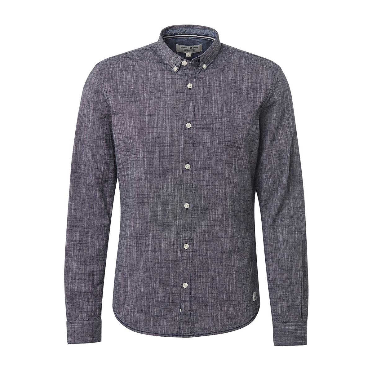1008086xx12 tom tailor overhemd 10334