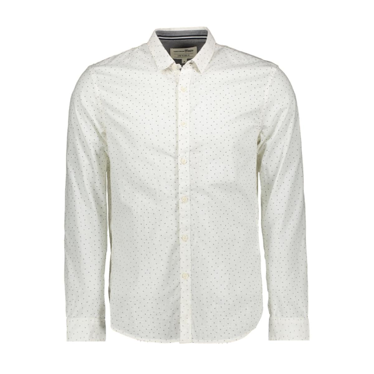 1010357xx12 tom tailor overhemd 17252
