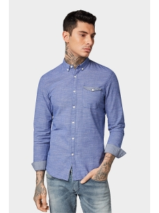 1009166xx12 tom tailor overhemd 11182