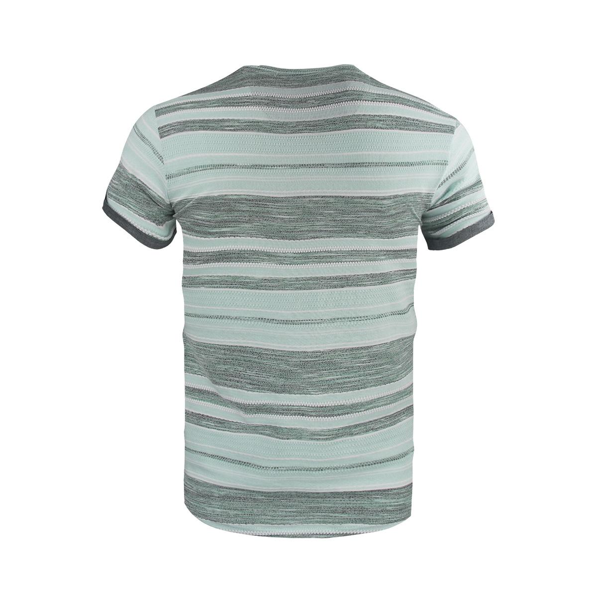 15122 gabbiano t-shirt blue