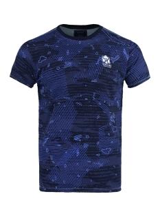 Gabbiano T-shirt 15123 NAVY