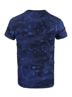 t shirt 15123 gabbiano t-shirt navy