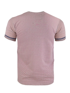t shirt 15129 gabbiano t-shirt pink