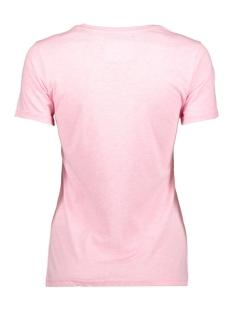 g10108mt superdry t-shirt artisan pink marl