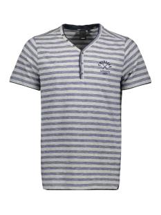 Twinlife T-shirt 1901 5169 M 1 8016 GREY MELANGE