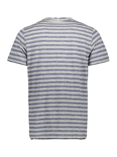 1901 5169 m 1 twinlife t-shirt 8016 grey melange