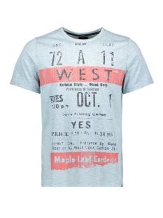 Twinlife T-shirt 1901 5165 M 2 6013 DREAMBLUE
