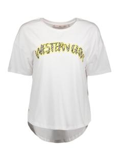 Aaiko T-shirt UMIRA MOD 241 UMIRA MOD 241 CRISPY WHITE