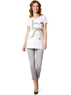 s0940 supermom positie shirt optical white