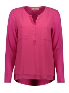 Smith & Soul Blouse BLOUSESHIRT 0319 0900 HOT PINK