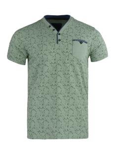 Gabbiano T-shirt T SHIRT SHORTSLEEVE 15132 GREEN