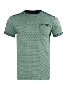 Gabbiano T-shirt T SHIRT 15129 GREEN