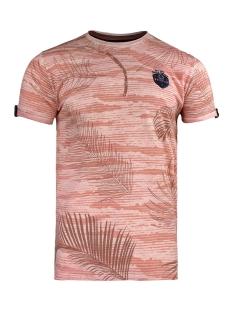 t shirt 15125 gabbiano t-shirt pink