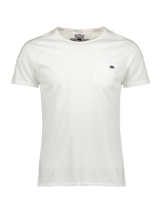 Gabbiano T-shirt T SHIRT SHORTSLEEVE 15130 ECRU