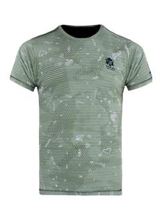 Gabbiano T-shirt T SHIRT 15123 GREEN