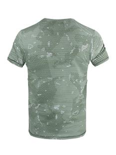 t shirt 15123 gabbiano t-shirt green