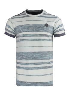 t shirt 15122 gabbiano t-shirt creme