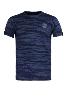 t shirt 15125 gabbiano t-shirt navy