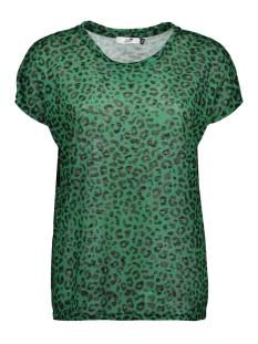 Luba T-shirt PRETTY T-SHIRT 8422 PRINT GREEN