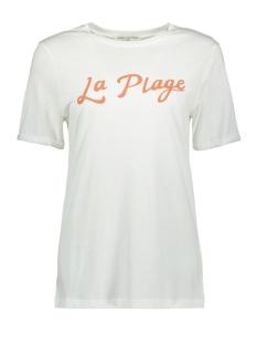Circle of Trust T-shirt PARADISE TEE S19 45 1348 LA PLAGE