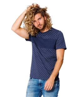 t shirt 1901 5161 m 2 twinlife t-shirt 6990 nightblue