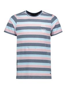 Twinlife T-shirt T SHIRT 1901 5170 M 2 6013 DREAMBLUE