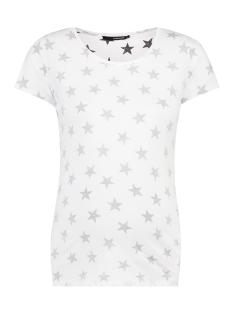 stars s0971 supermom positie shirt optical white