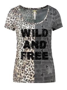 wt free round wt00146 key largo t-shirt 1100 black
