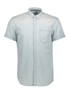 Tom Tailor Overhemd MINIMALISTISCH OVERHEMD 1010961 10139