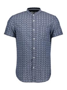 Tom Tailor Overhemd OVERHEMD MET MOTIEF 1010936 17643