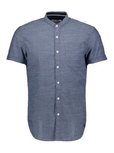 Tom Tailor Overhemd OVERHEMD MET MOTIEF 1010936 17644