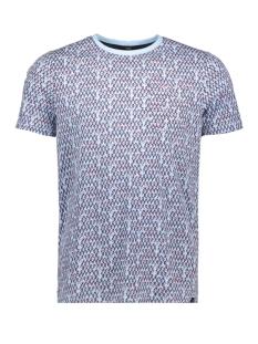 Twinlife T-shirt T-SHIRT 1901 5148 M 1 6013 DREAMBLUE