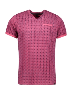 Twinlife T-shirt T SHIRT 1901 5128 M 2 4592 RASPBERRY