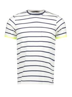 Twinlife T-shirt T SHIRT 1901 5147 M 1 1009 OFFWHITE