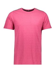 Twinlife T-shirt T SHIRT 1901 5109 M 1 4592 RASPBERRY