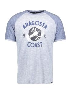 Twinlife T-shirt T SHIRT 1901 5123 M 1 6990 NIGHTBLUE
