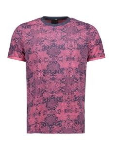 Twinlife T-shirt T SHIRT 1901 5127 M 2 4592 RASPBERRY